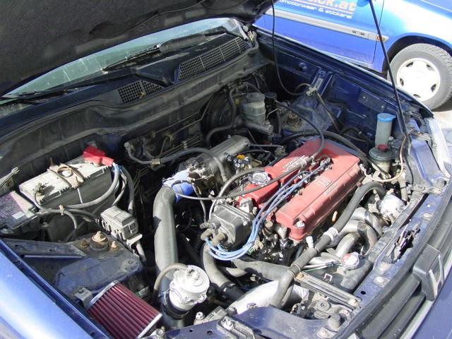 Type R Crv >> Cr V With Boost Honda Tech Honda Forum Discussion
